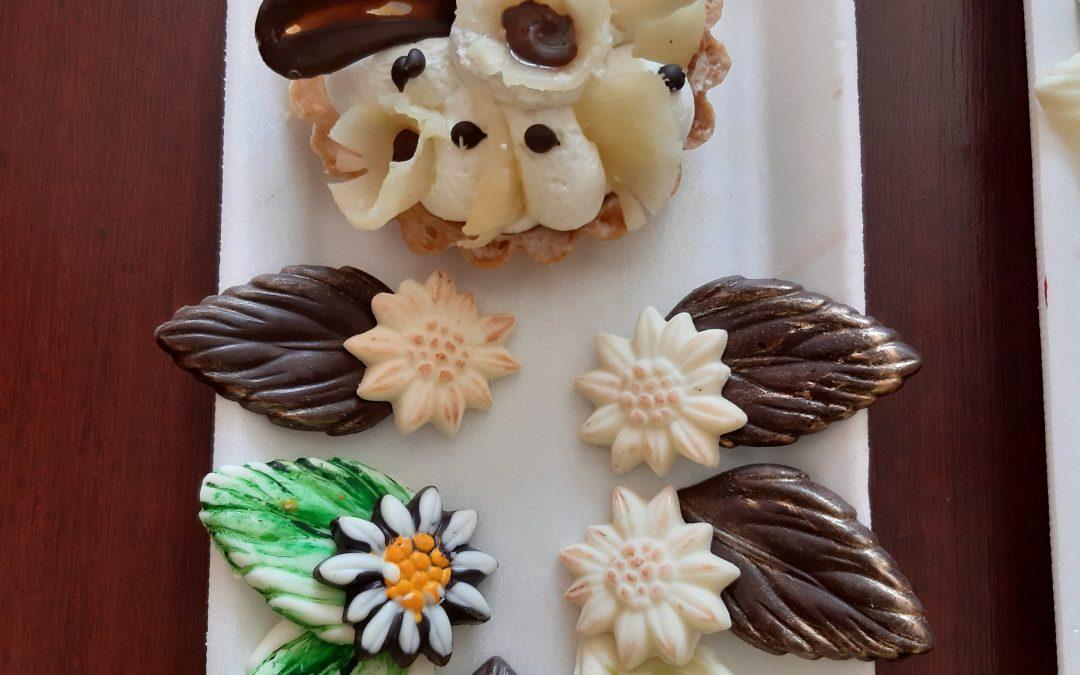 Вкусни тарталети от последните часове по сладкарство